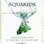 Aquakids_Plakat