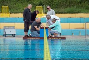 Am 08. Juli 2015 konnte die von uns gestiftete Slackline übergeben werden. Immerhin – Stadtoldendorf ist das als erstes Bad im gesamten Landkreis mit diesem Angebot!